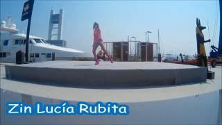ESTA NOCHE QUIERO (cool down) - ZUMBA con LUCIA RUBITA