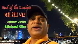 London Night Street Walk  and Strip Clubs - Easy Hookup -මෙන්න ලන්ඩන් වල රැට වෙන දේවල්. .
