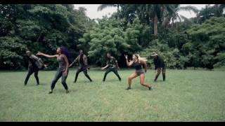 DANCEHALL UNITY - PANAMA CITY - EMPRESS CREW - DABADDEST TEAM - B-WAY - DA ROOTZ