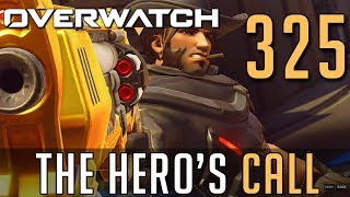 [325] The Hero's Call (Let's Play Overwatch PC w/ GaLm)