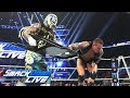 Download Video Download Rey Mysterio attacks Randy Orton with a chair: SmackDown LIVE, Dec. 11, 2018 3GP MP4 FLV