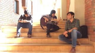 Phir mohabbat and munjaane manjalli-Duet practice (acoustic)