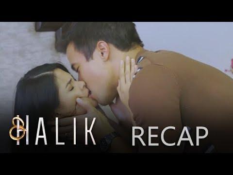 Xxx Mp4 Halik Week 6 Recap Part 1 3gp Sex
