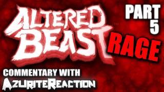 FULL RAGE - Altered Beast - (Part 5)