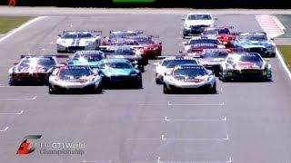 Spain - GT1 Navarra Championship Race Watch Again | GT World 27/05/2012