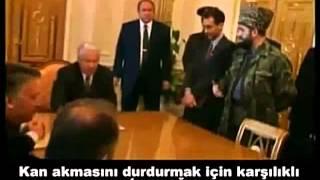 Çeçen Komutan