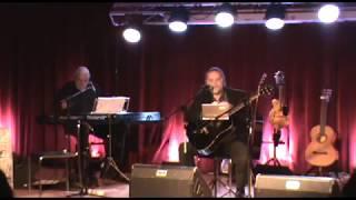 """Vladimir Stockman & Aleksander Andrijewski - Koncert W Klubie """"Żaczek"""""""