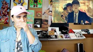 ASTRO - HIDE & SEEK MV Reaction