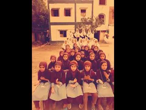Xxx Mp4 Students Of B M Girls Mission Welcome Mahe Ramadan With A Very Sweet Note Let S Enjoy 3gp Sex
