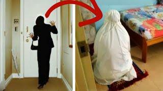 """بعد وفاة ابنتها .. الام تكتشف أمرا غريب داخل غرفتها """"لن تتخيل ما هو """" سوف تبكي الآن! شاهد المفاجئة"""