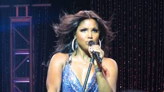 Toni Braxton - He Wasn't Man Enough (Live)
