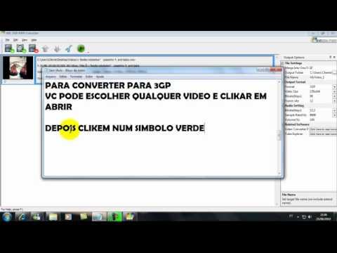 Xxx Mp4 COMO CONVERTER VIDEOS PARA 3GP Mp4 3gp Sex