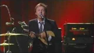 Paul McCartney - Live at the Olympia Paris - Dance Tonight