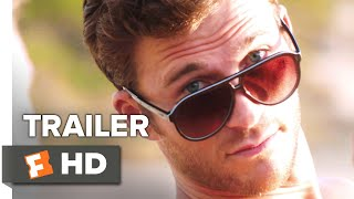 Overdrive Trailer #1 (2017)   Movieclips Indie