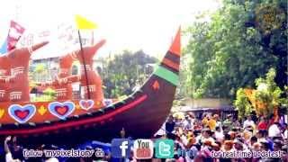 The Legendary Mask Rally of Pohela Boishakh  ( a.k.a. Mongol Shobhajatra) | 1419