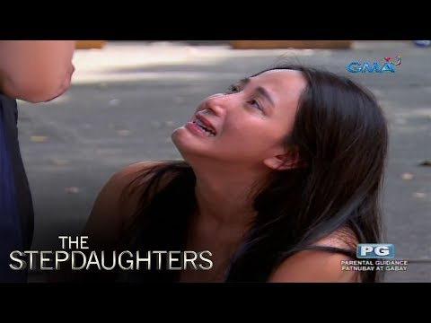 Xxx Mp4 The Stepdaughters Magbabago Na Ako Isabelle Episode 154 3gp Sex
