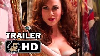 OPENING NIGHT - Official Red Band Trailer (2016) Topher Grace Comedy Movie HD