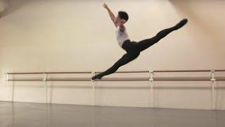 Boys'/Men's Ballet Program