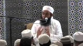Maulana Tariq Jameel -  New Bayan - 10 March 2013