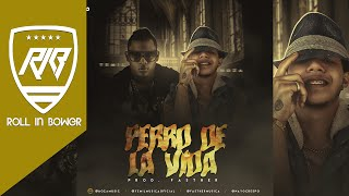 Boza Ft. Yemil - Perro De La Vida [Official Audio]