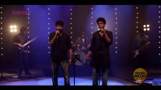 Chandana Mani Vaathil/Californication - Prayaan - Music Mojo Season 2 - Kappa TV