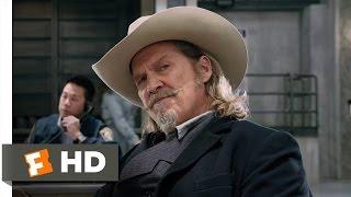 R.I.P.D. (3/10) Movie CLIP - Meet Your New Partner (2013) HD