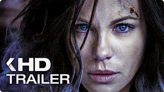 UNDERWORLD 5: Blood Wars Trailer 3 (2017)