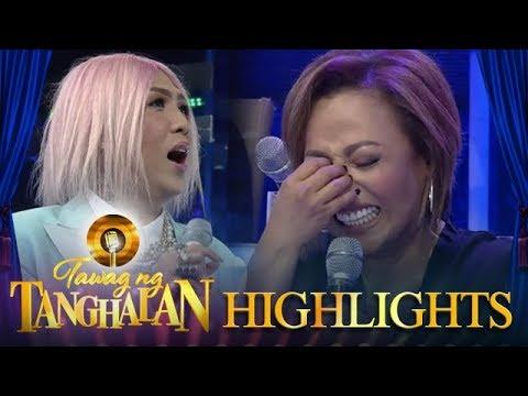 Xxx Mp4 Tawag Ng Tanghalan Jaya Can T Hold Back Her Laughter 3gp Sex