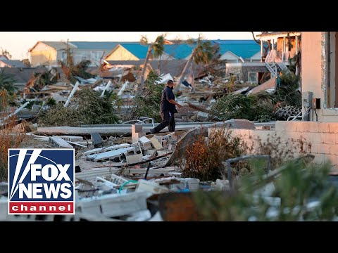 Xxx Mp4 Search And Recovery Efforts Continue In Mexico Beach 3gp Sex