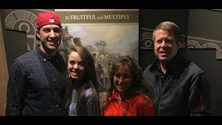 Jinger Duggar Continues To Rebel Against Jim Bob's Strict Rules And 'Counting On' Fans Love It