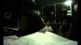 Jamaican Hardcore