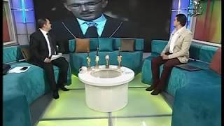 محسن بوزرطيط ضيف حسان بوسبولة في صباح الخير يا جزائر