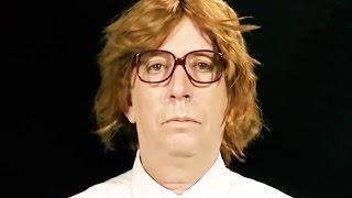Una eminencia pedagógica – Profesor Acoso - Peter Capusotto y sus videos
