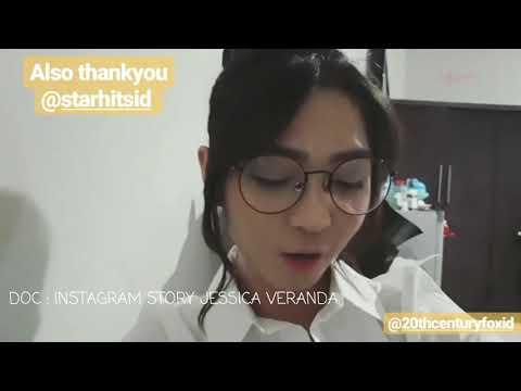 Download Jessica Veranda terbaru free