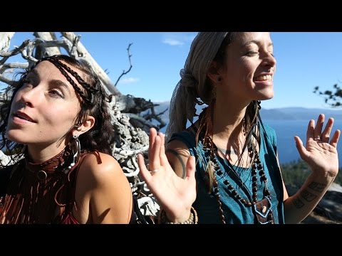 Rising Appalachia Medicine Official Music Video