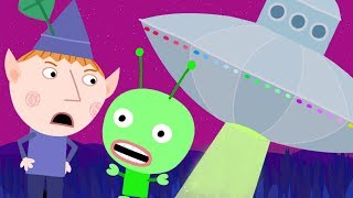 Ben and Holly's Little Kingdom   Big People Alert   1Hour   HD Cartoons for Kids