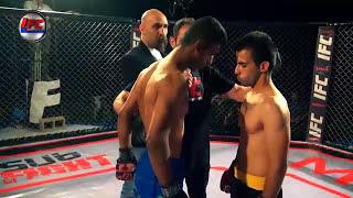 IFC SUBFIGHT 1  Saeid Souri VS Mohammad Salarvand 22 July Iran Lorestan
