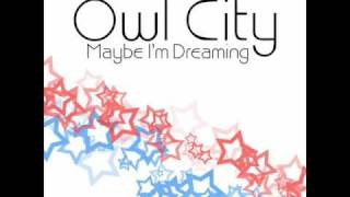 Owl City Air Traffic