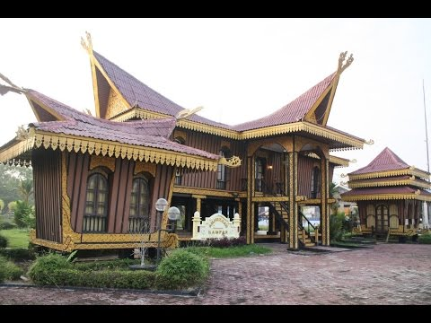 Sejarah Kenegerian Kampar Negeri Melayu Riau