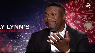 Chris Tucker Gives An Update On His Return To The Friday Franchise