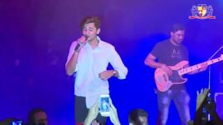 Darshan Raval Live  - Sanam Re Song | Parul University