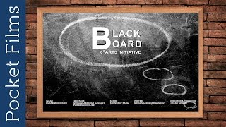 Bangla Short Film - Blackboard | 14 year old becomes an educator