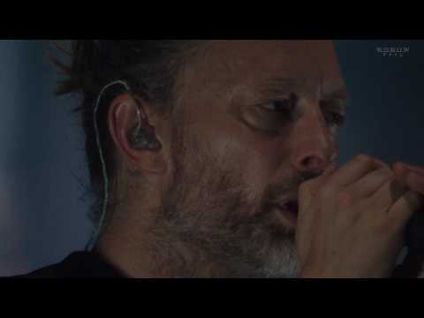 Radiohead - Daydreaming (Live in Tokyo 2016)