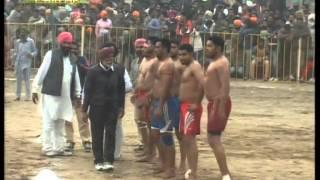 Mansoorawal Kalan (Zira)  Kabaddi Tournament 16 Feb 2015 Part 8 by Kabaddi365.com