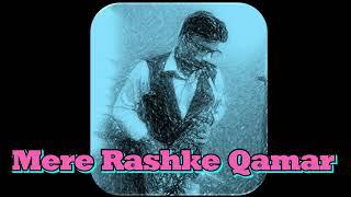#210:-Mere Rashke Qamar ||Nusrat Fateh Ali Khan || Best Saxophone Instrumental