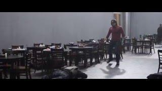 Captain America: Civil War | The Team v/s Bucky | In Cinemas May 6