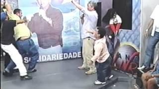 Gil da Esfirra Canal Livre-AM