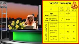 Learn Quran Mazid  for all ages Bangla  বাংলা  by Shaikh Saifuddin Belal
