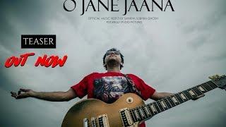 Hindi New Song 2017   O Jane Jaana by Sankha   Music Video   Kolkata   Teaser   2017   HD