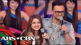 Billy Crawford admits relationship with Coleen